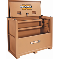 Piano Style Storage Box | NIS Northern Industrial Sales