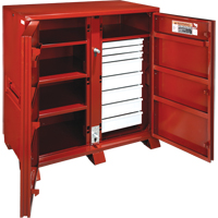 Jobsite Drawer Cabinet | NIS Northern Industrial Sales