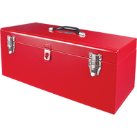 Metal Tool Box | NIS Northern Industrial Sales
