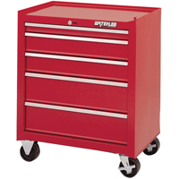 Mechanic's Tool Cabinet TEP461 | NIS Northern Industrial Sales