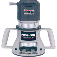 Heavy Duty Speedmatic® Five Speed Router TF672 | NIS Northern Industrial Sales