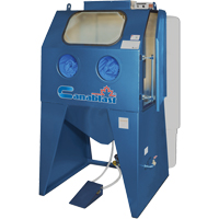 Ecab Series Suction Cabinets - Semi-Industrial TG421 | TENAQUIP