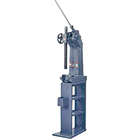 Ratchet Lever Arbor Presses TGZ880 | NIS Northern Industrial Sales