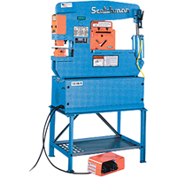 Punch Station | NIS Northern Industrial Sales