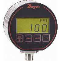 Digital Pressure Gauge THZ299 | NIS Northern Industrial Sales