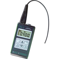 Ultrasonic Thickness Gauge THZ329 | NIS Northern Industrial Sales