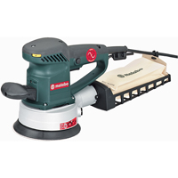 "6"" DUAL RANDOM ORBIT SANDER TKZ018 