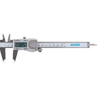 Electronic Digital Calipers TLV181 | NIS Northern Industrial Sales