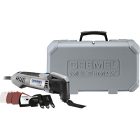 Dremel® Multi-Max Oscillating Tools TLV494 | NIS Northern Industrial Sales