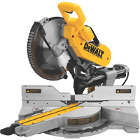 "12"" Double Bevel Sliding Compound Miter Saw TLV876 