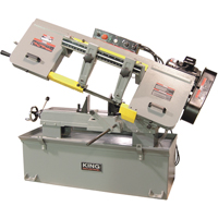 "10"" x 18"" Metal Cutting Bandsaws TLZ123 