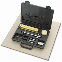 Extension Gasket Cutters - Gasket Cutter Kit (Metric) - No. 3 TLZ379 | TENAQUIP