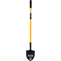 Round Point Shovel TLZ465 | TENAQUIP