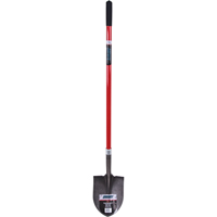 Heavy-Duty Round Point Shovels TLZ467 | TENAQUIP