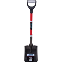 Heavy-Duty Square Shovels TLZ468 | TENAQUIP