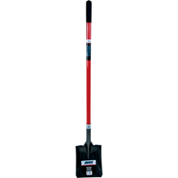 Heavy-Duty Square Shovels TLZ469 | TENAQUIP