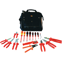 PMMI 1000 V Insulated Tool Kits - De luxe TLZ729 | NIS Northern Industrial Sales