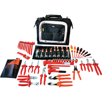 PMMI 1000 V Insulated Tool Kits - Super TLZ730 | NIS Northern Industrial Sales