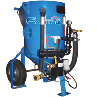 346® Portable Pressure Blaster TMA021 | NIS Northern Industrial Sales