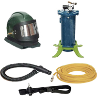 346® Portable Pressure Blaster Kits #2 TMA027 | NIS Northern Industrial Sales