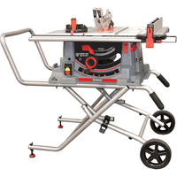 Portable Table Saw | NIS Northern Industrial Sales