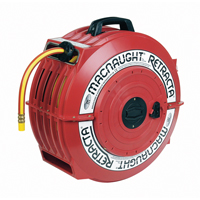 Heavy-Duty Industrial Steel Hose Reel - Air TN303 | NIS Northern Industrial Sales