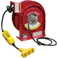 Cord Reels TNB515 | NIS Northern Industrial Sales