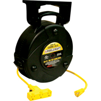 Medium-Duty Cord Reels TNB519 | NIS Northern Industrial Sales