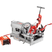Compact Threading Machine # 300 TNX342 | NIS Northern Industrial Sales