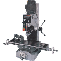 Milling Drilling Machine | NIS Northern Industrial Sales