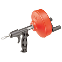 Power Spin™ Drill/Hand Driven Spinner TSX514 | NIS Northern Industrial Sales