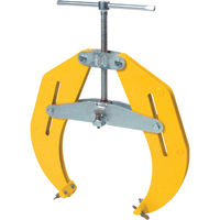 Ultra Fit Clamp TTT512 | NIS Northern Industrial Sales