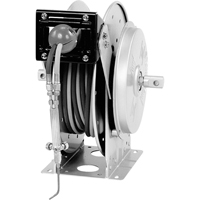 Gas Welding Hose Reels | NIS Northern Industrial Sales