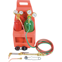 Light/Medium Duty Tote-A-Torch Outfit TTT892 | NIS Northern Industrial Sales