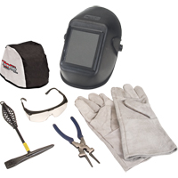 Welding Starter's Kit TTU301 | NIS Northern Industrial Sales