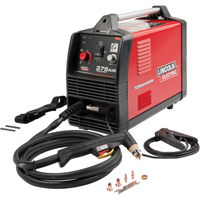 Tomahawk® 375 Air Plasma Cutters TTU662 | NIS Northern Industrial Sales