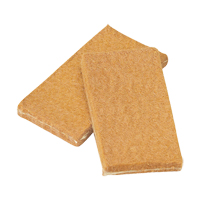 Standard Cleaning Pads TTU678 | NIS Northern Industrial Sales