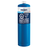 14.1-oz. Propane Cylinder TTU686 | NIS Northern Industrial Sales