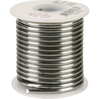 Common Wire Solders - 50% Tin/50% Lead Solid TTU893 | NIS Northern Industrial Sales