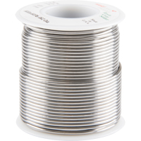 Common Wire Solders - 50% Tin/50% Lead Rosin Core TTU898 | NIS Northern Industrial Sales