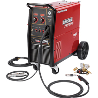 Power MIG® 256 Wire Feed Welders TTV124 | NIS Northern Industrial Sales