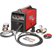 Power MIG® 140C Wire Feed Welders TTV163 | NIS Northern Industrial Sales