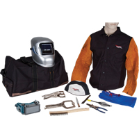 Premium Welding Kit TTV195 | NIS Northern Industrial Sales