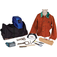 Ultimate Welding Kit TTV199 | NIS Northern Industrial Sales