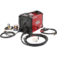 Power MIG® 210 MP Multi-Process Welder TTV220 | NIS Northern Industrial Sales