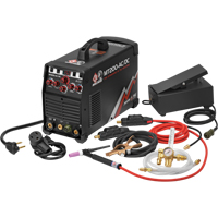 MT200-AC/DC TIG Welding System TTV224 | NIS Northern Industrial Sales