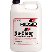 Nu-Clear™ Thread Cutting Oil TKX642 | NIS Northern Industrial Sales
