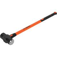 Double-Faced, Fiberglass Sledge Hammer TFX603 | NIS Northern Industrial Sales