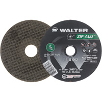 Zip Alu™ Cut-Off Wheel TYK587 | NIS Northern Industrial Sales