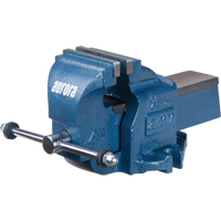 Heavy-Duty Bench Vise TYL093 | NIS Northern Industrial Sales